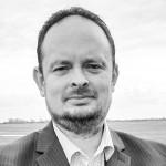 Steve Hewison • Winterhawk Consulting