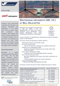 GRC Bell Textron