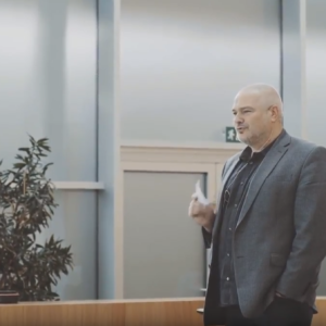 Winterhawk - GDPR Case Study at Faroese Telecom - Jan, CEO