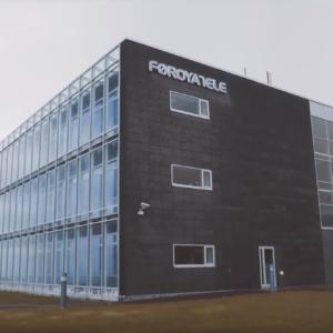 Winterhawk - GDPR Case Study at Faroese Telecom - Michael, CIO