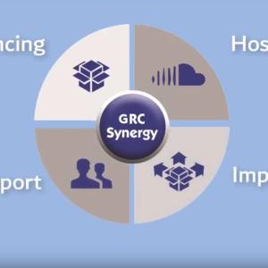 Winterhawk - What is GRC Synergy (SaaS)