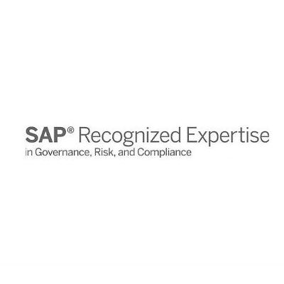 SAP Recognised Expert