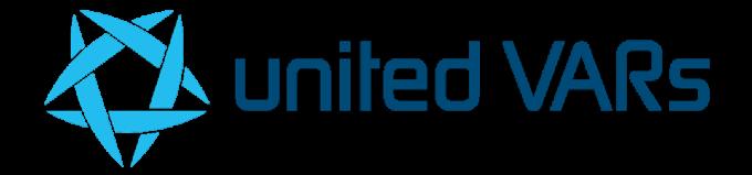 United VARs logo
